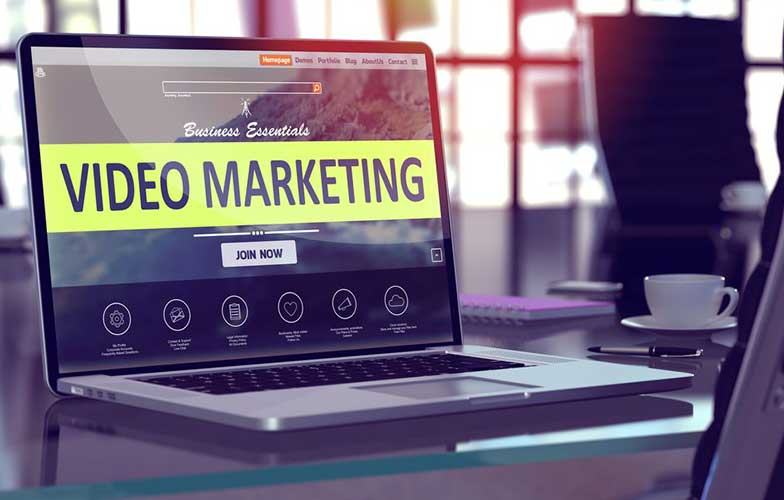 How To Find An Experienced Video Marketing Company Near Me?